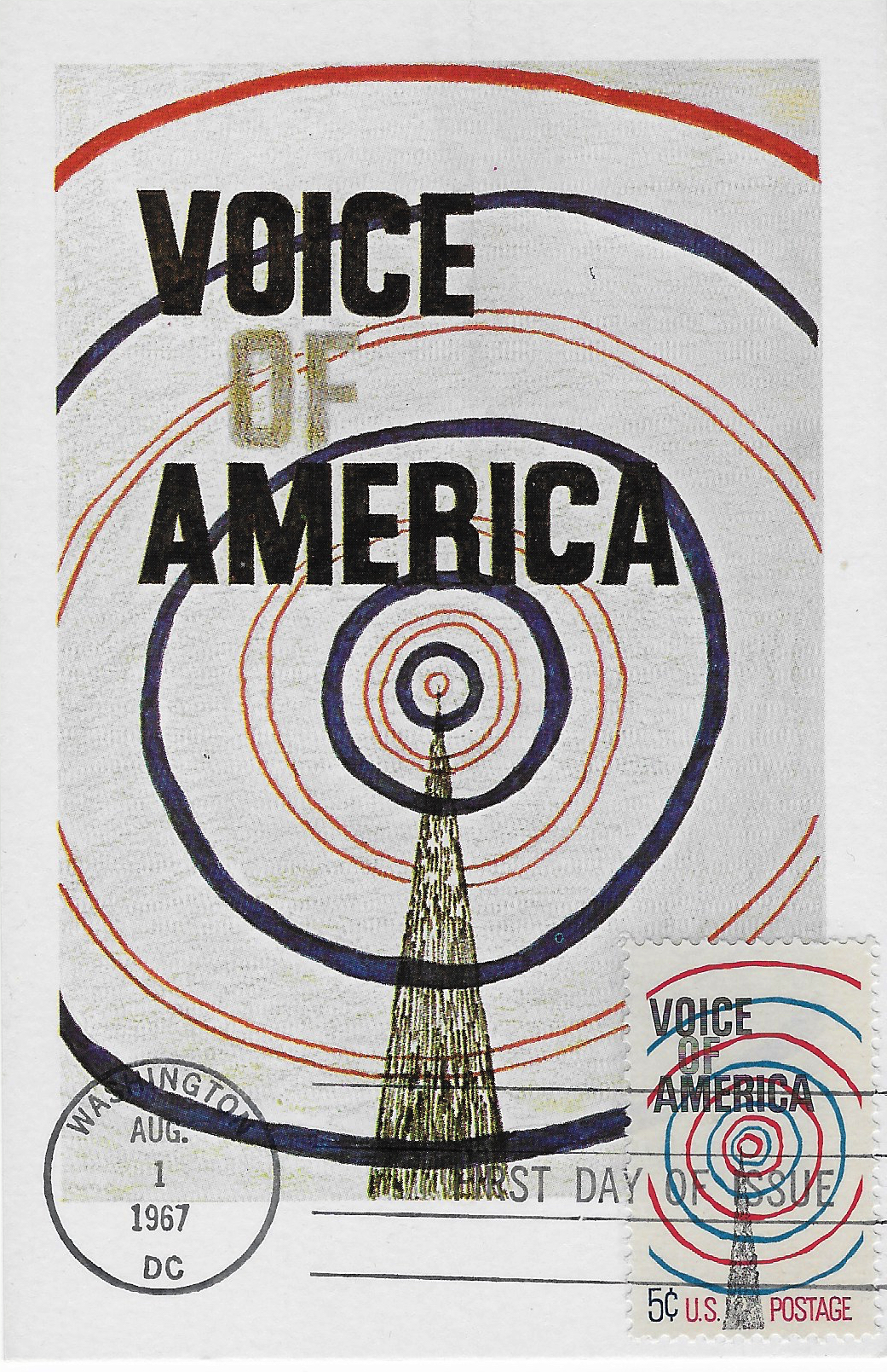 images 2 home office radio museum collection. The Voice Of America 25th Anniversary Stamp Ceremony Was Held At VOA Headquarters In Washington, DC On Tuesday, August 1, 1967. Images 2 Home Office Radio Museum Collection